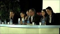 Table Ronde 2014 : Les sociétés de droits(SCAM, SACEM, SACD) présentent leurs modalités et retours d'expériences