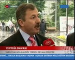 TRT HABER TV - DARBE KOMİSYONU VE 12 EYLÜL YARGILAMASI (11 MAYIS 2012)