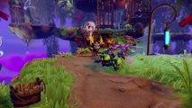 Skylanders Trap Team - MagicCrystal Reveal Trailer - da Activision