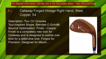 cheaest  golf wedges : Top five Review