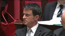Manuel Valls : ses concessions pour séduire la majorité