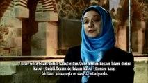 Moldova'lı Natalia İslam'ı seçen eşinin güzel ahlakı ve sabırından dolayı o da Müslüman oluyor...