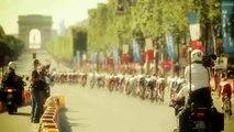 Les Reines de Paris - La Course by Le Tour de France 2014