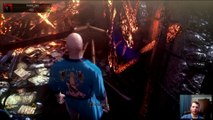Hitman Absolution gameplay Part 2 Mission Parking  [1080 HD] PC XBOX360 PS3 with commentary