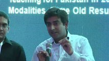 Alif Ailaan - IDEAS AND CONVERSATIONS FOR DISRUPTIVE INNOVATION IN EDUCATION