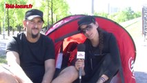 La rencontre avec les fans de Mylène Farmer qui campent devant Bercy depuis des semaines…