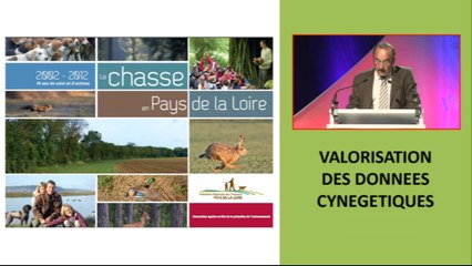 Assemblée Générale FDC85 du 26 Avril 2014 (2/3)