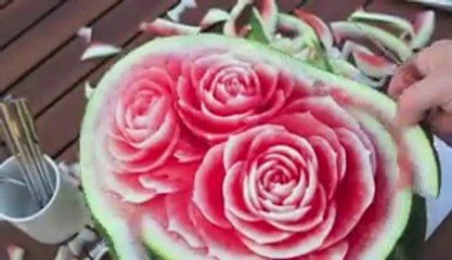 Amazing Flower Art and Music | Must See | Indian Fun Club