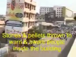 Building Falling Down At surat | Indian Fun Club