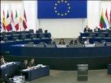 Semences européennes : Marc Tarabella au Parlement européen