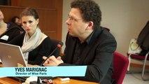 Ageing of nuclear power plants seminar - Yves Marignac, Director of Wise Paris