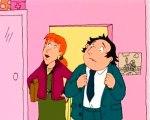 Tom-Tom et Nana - 1x01 - La chasse aux bisous