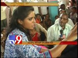 Tv9 uses 3D Hologram technology for election reporting