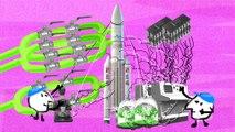 La table de lancement - Le fil d'Ariane, ep. 6