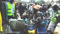 Témoignage d'un pasteur sur les expulsions des Congolais RDC de Brazza : « Nous sommes traqués, avec ou sans papiers »