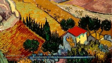 Vincentvan Gogh 1