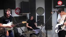 Circa Waves - Stuck In My Teeth - Session Acoustique OÜI FM