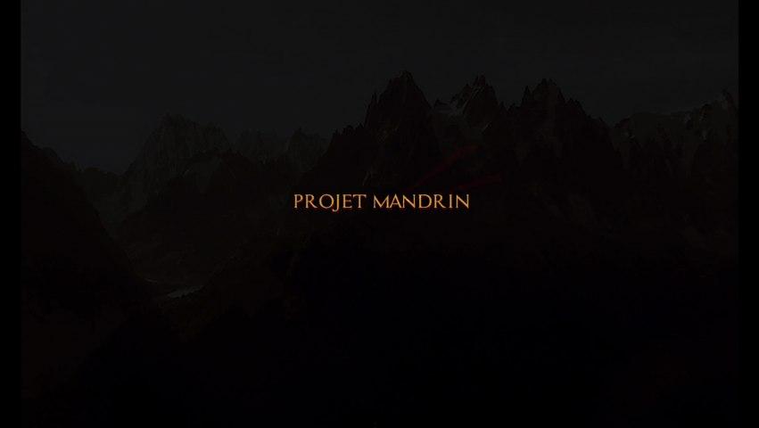 Projet Mandrin teaser