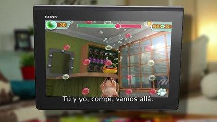 PS Vita Pets App trailer
