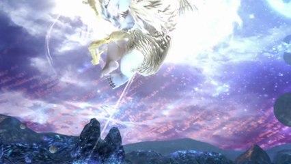 Soul Sacrifice Delta - Story trailer