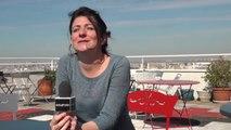 Entretien avec Alice Géraud, journaliste au service société de Libération