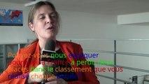 Entretien avec Lucie Morillon, directrice de la recherche de Reporters sans frontières
