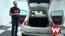 Video: Just In! Used 2013 Fiat 500 Sport For Sale @WowWoodys