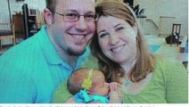 Man Hacks Baby Monitor, Yells 'Wake Up Baby!'