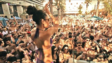 Avicii 'Vegas Pool Party' 13.07.2012