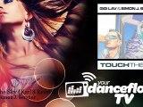 Gigi Lav, Simon J. Bergher - Touch the Sky - Karl8 Remix