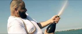 "DJ KHALED - Celebrates Of His New Single "" They Dont Love You No More "" Celebration 29/04/2014 (HD)."