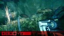 Evolve 4v1 Interactive Developer Commentated Multiplayer Match Gameplay 1 hour Trailer[1080P]