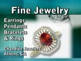 Gold Rings | Chandlee Jewelers 30606 | Jewelry Athens GA