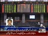 Karachi  Stock Exchange  News Package 30 April 2014