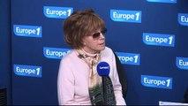 """Nadine Trintignant :""""Je trouve indécent qu'il se produise sur scène"""""""