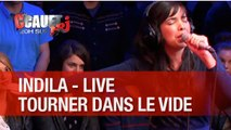 Indila - Tourner Dans Le Vide - Live