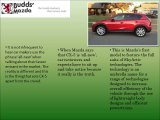 Purchase New Mazda Cars in Mississauga Only From an Established Mazda Dealership