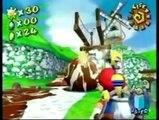 Super Mario Sunshine - GameCube Commercial