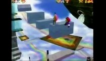 Super Mario 64 TV Commercial (1996)