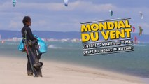 Mondial du Vent 2014 - BMX, People and José Garcia day 4