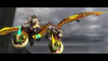 How To Train Your Dragon 2 Movie CLIP - Dragon Racing (2014) - Gerard Butler Sequel HD[720P]