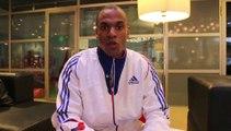 Championnats d'Europe de karaté - La chronique de Kenji Grillon 1