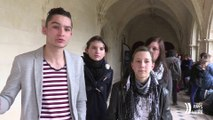 """""""Mieux comprendre les faits religieux pour mieux vivre ensemble"""" 2012-2013"""
