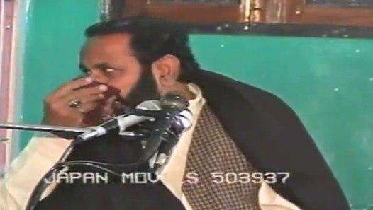 Ali Maula Qasida: Shahadat Maula Ghazi Abbas (asws)