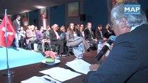 Maroc-Suisse : Lettre d'entente pour le soutien des associations professionnelles agricoles