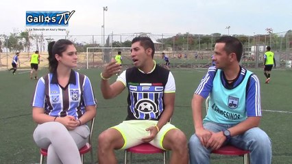 "Gallos TV programa 336 con ""Huachis"" Raúl Rico"