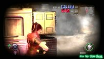 Resident Evil Raccoon City ¡Rutalin Complex! l Claire Redfield