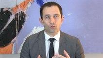 """[ARCHIVE] École numérique : Benoît Hamon inaugure le Mooc eFan """"Enseigner et former avec le numérique"""""""