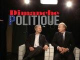"""Hortefeux à Bové : """"Etes-vous heureux d'avoir soutenu Hollande"""""""