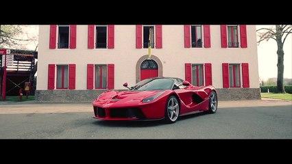 Ferrari LaFerrari (2014) CAR video review